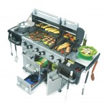 Гриль Imperial XL Broil King 957643
