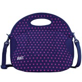 Термосумка Spicy Mini Dot Navy, 33х28х18 см. LB12-MNV