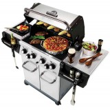 Гриль Regal 590S Broil King 958543